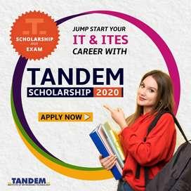 Tandem Institute Scholarship Programme 2020 - scholarship.itstandem.co