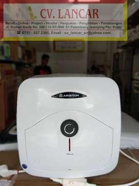 Water Heater ARISTON 10L (AN10R) GRATIS Ongkir bayar dirumah