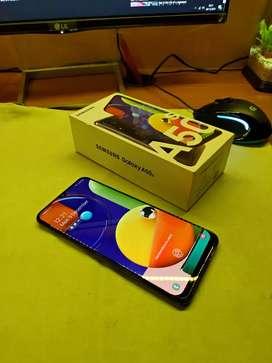 Samsung Galaxy A50s 4/64GB Black Like New Sein