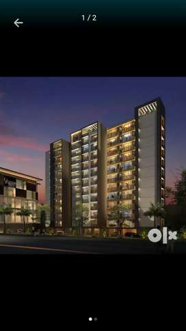 2/3/4/ bhk flat and house villas