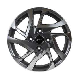 Jual velg Million 50183 ​Ring 15X5 ​Hole 4X114,3 ​ET45