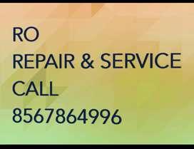 Filter repair & Service