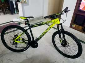 Fittrip Vyper RS 2020 limited edition 24 speed