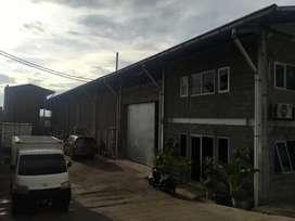 Dijual pabrik laundry Batujajar + mesin (bisa take over bisnis)