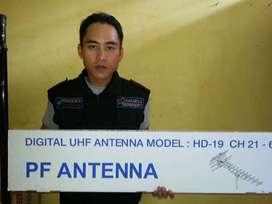 pusat pemasangan antena lokal hd  pasang antena terdekat
