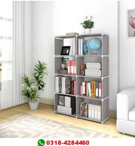 Highly Strong  book rack durable, convinient -(All Areas Karachi )