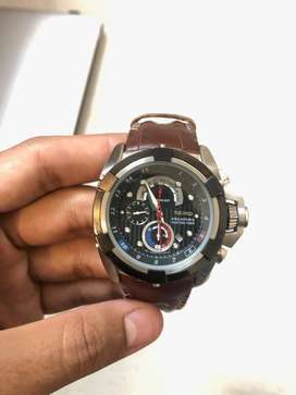 Seiko velatura limited edition watch for sell