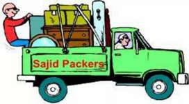 Packers and movers (local)