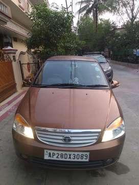 Tata Indica Ev2 eV2 LX, 2014, Diesel