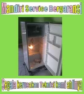 Jasa servis Kulkas segala kerusakan/mesin cuci 2tabung trobel /kompor