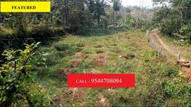 18 Cent House Plot for Sale,1 KM from Kottaramattom Bus Stand,Pala