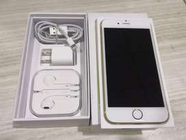 Apple iphone 6s (gold, 32Gb)