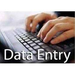 SIMPLE TYPING DATA ENTRY WORK AT HOME