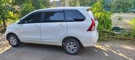 Dijual Mobil Avanza 1.3 G /MT, pemakaian pribadi