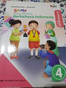 Sasebi saya senang berbahasa Indonesia