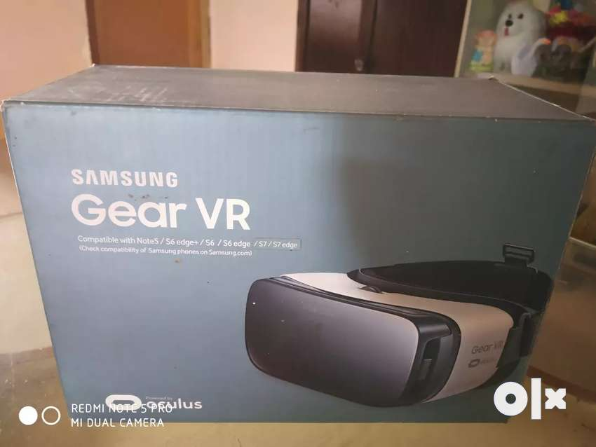 Samsung Gear VR 0
