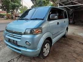 Suzuki APV Deluxe Tipe X Tahun 2007
