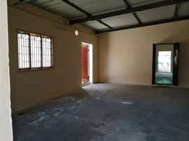 Godown/workshop/ office  with 30 kva