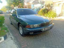 BMW 523i manual 1996
