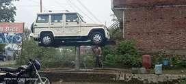 Mahindra Bolero Power Plus 2818 Diesel 55000 Km Driven