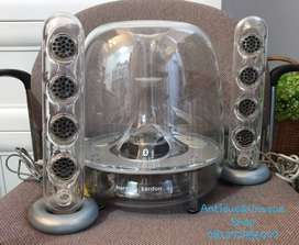 SOUNDSTICKS III HARMAN/ KARDON by HARMAN