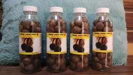 Bawang Hitam Tunggal/Black Garlic 250gr