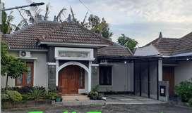 Kode : RSH 1021 #Rumah Cantik full Furnish Dalam perum di Banguntapan