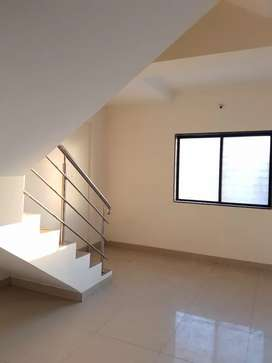 Resale New Row House for sale .