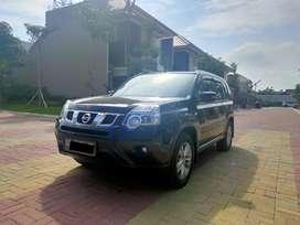 Nissan Xtrail 2.5 St 2012