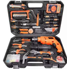 New tool complete package copper drill machines