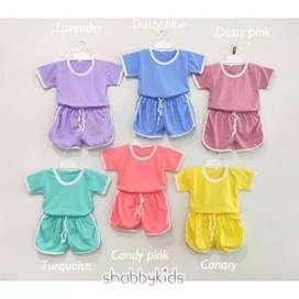 Pakaian Bayi - Setelan Chupan