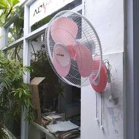 Kipas Angin Dinding Advance WF 16 Dinding/Wall Fan 16inch