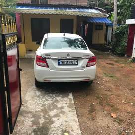 4cent land with small house for sale kazhakuttom