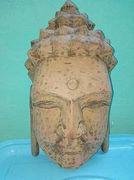 Bhudda idol