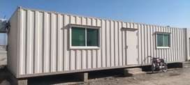 Office container, porta cabin, store container, prefab room, security