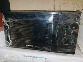 Samsung solo microwave 20 liter