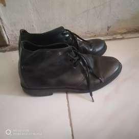 Jual sepatu pdh dan pdl