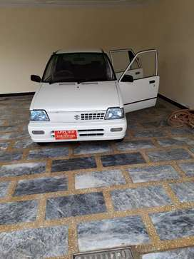 Mehran brand new vx ac for sale in banigala