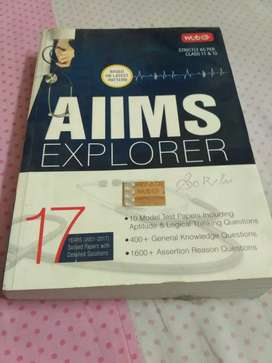 MTG AIIMS Explorer