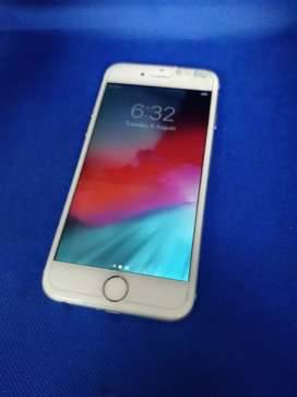 Apple iPhone 6 64gb storage all accs bill nice