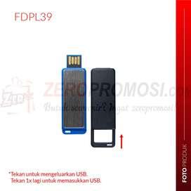 Souvenir USB Plastik Slider FDPL39