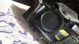 New Branded camera yashika