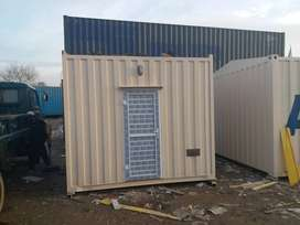 canrvan container work station containers available for sale Lahore