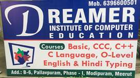 Faculty for computer institute
