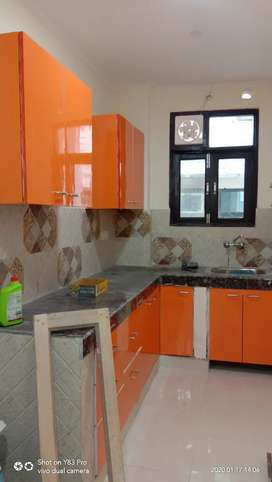 1bhk flat for rent in chattarpur near metro station
