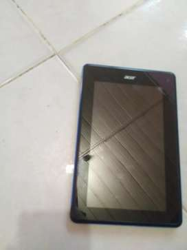 Acer Iconia B1 A72