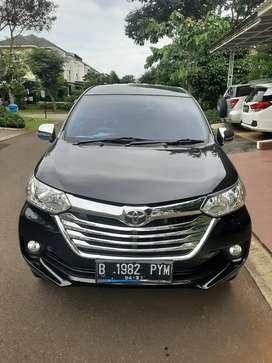 Toyota Avanza G 1.3 A/T 2016