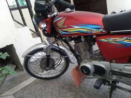 125 for sale