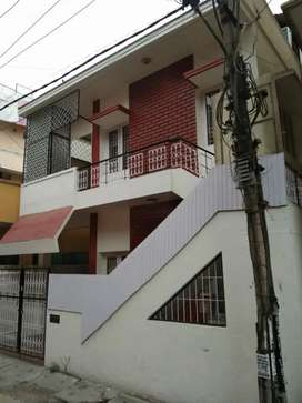 INDEPENDENT HOUSE FOR SALE AT DOMLUR LAYOUT