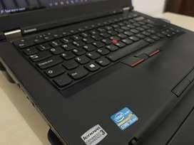 Lenovo ThinkPad Core i5 T430 Ram 8Gb, SSD 250, HHD 320